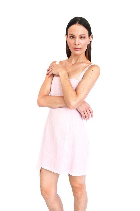 Now Actors - Nicole Sero