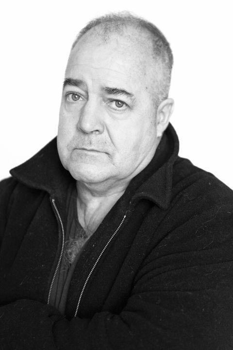 Now Actors - Nigel Davey