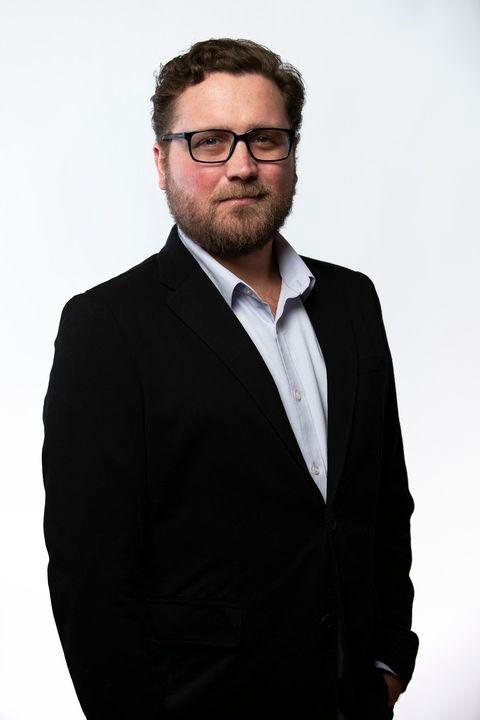 Now Actors - Patrick Downes