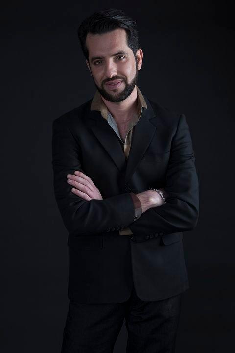 Now Actors - Patrick Parker