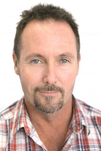 Now Actors - Paul Barker