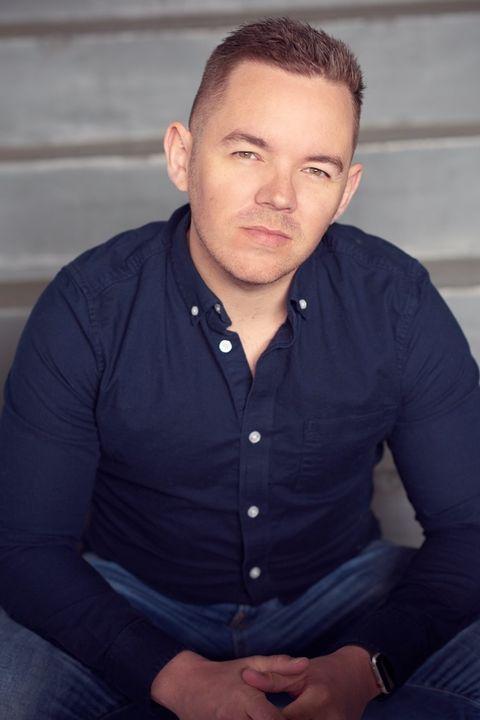 Now Actors - Paul Conway