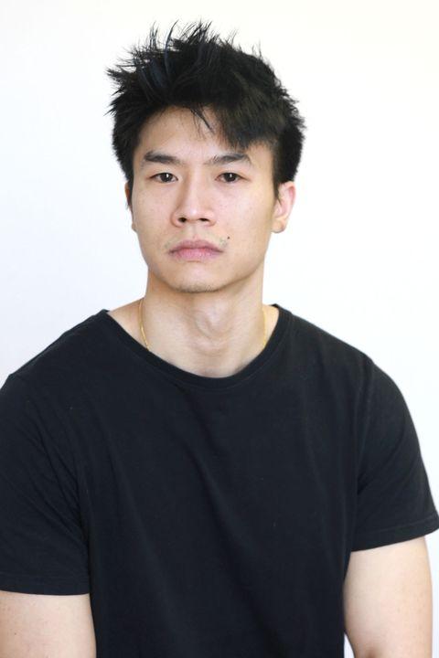 Now Actors - Paul Le