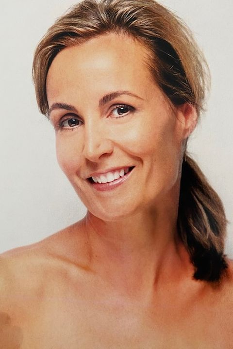 Now Actors - PENNY TAYLOR