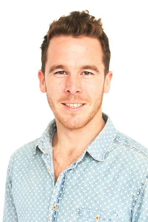 Now Actors - Phil McCarthy