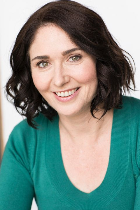 Now Actors - Rachel Bartlett
