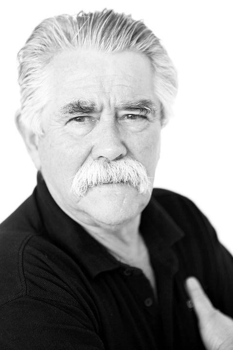 Now Actors - Rex Gray