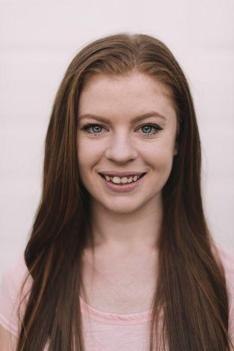 Now Actors - Rhianna Hall