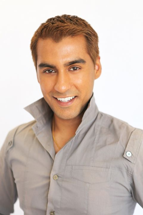 Now Actors - Rikky Sharma