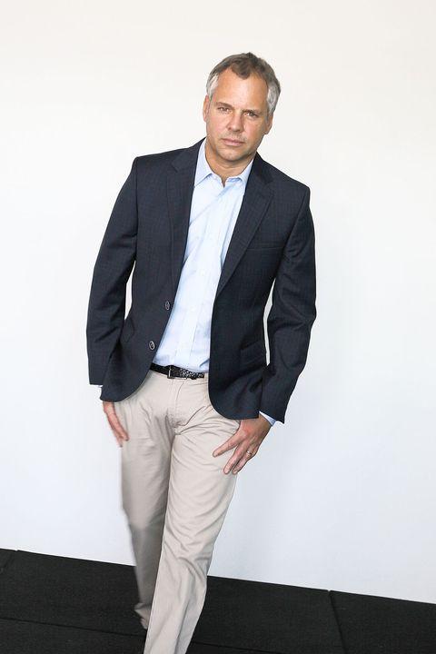 Now Actors - Roberto Manganelli