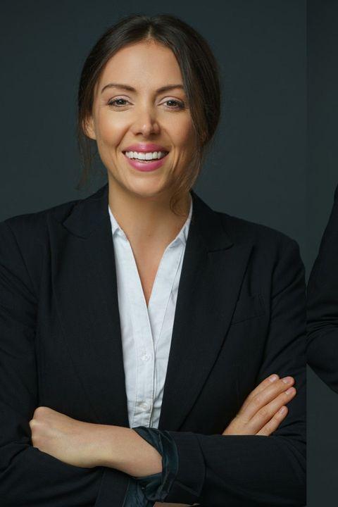 Now Actors - Rochelle Emanuel-Smith