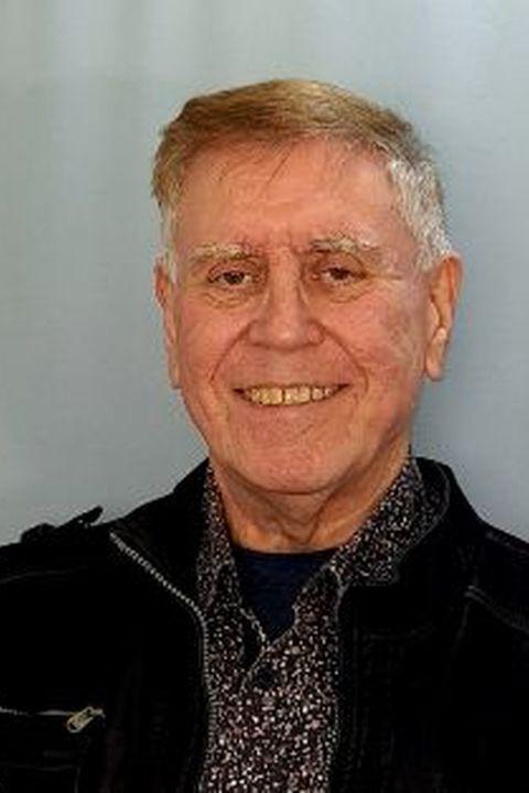 Now Actors - Ron Arthurs