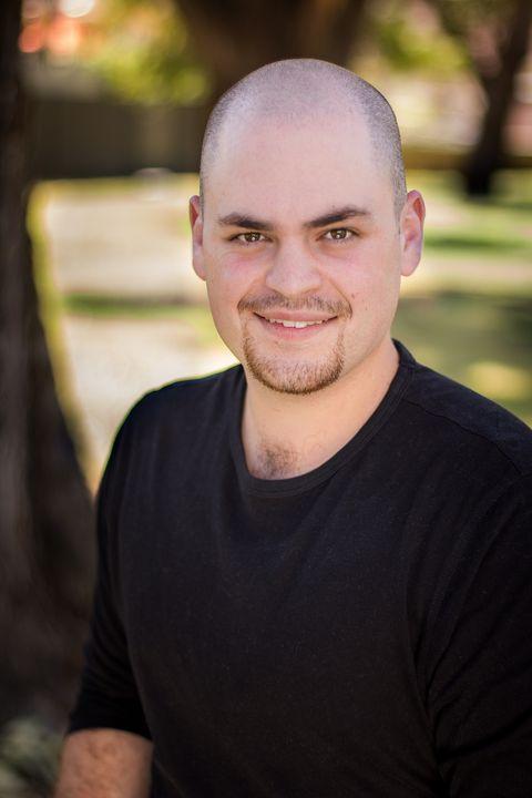 Now Actors - Ryan Marano
