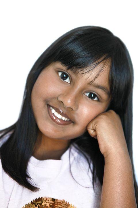 Now Actors - Sadira Machado