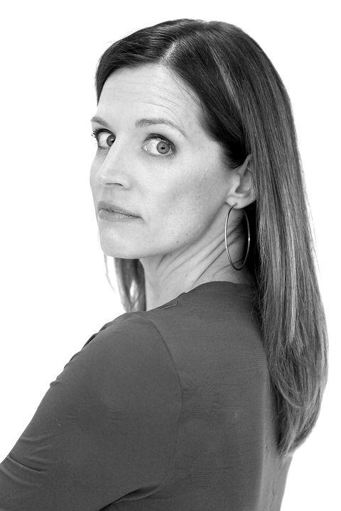 Now Actors - Sally Bruce