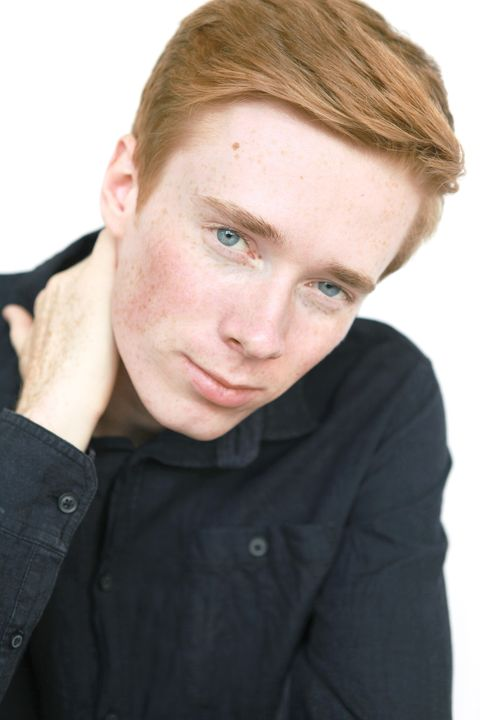 Now Actors - Sam Watts