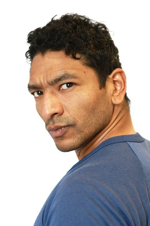 Now Actors - Santino Cypher