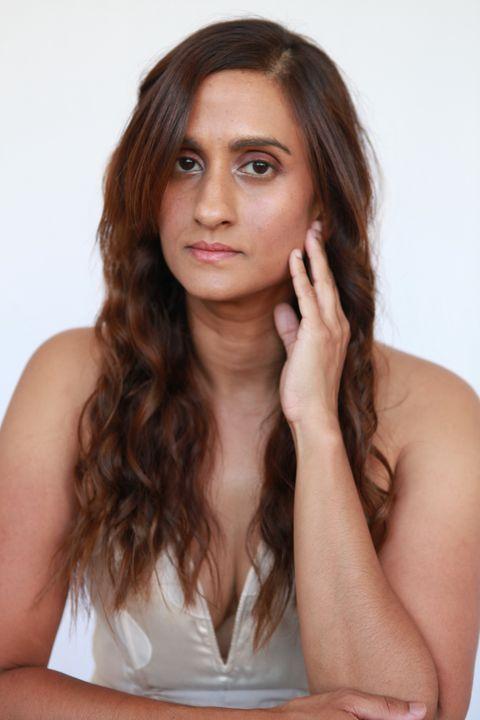 Now Actors - SARAH THILLAGARATNAM