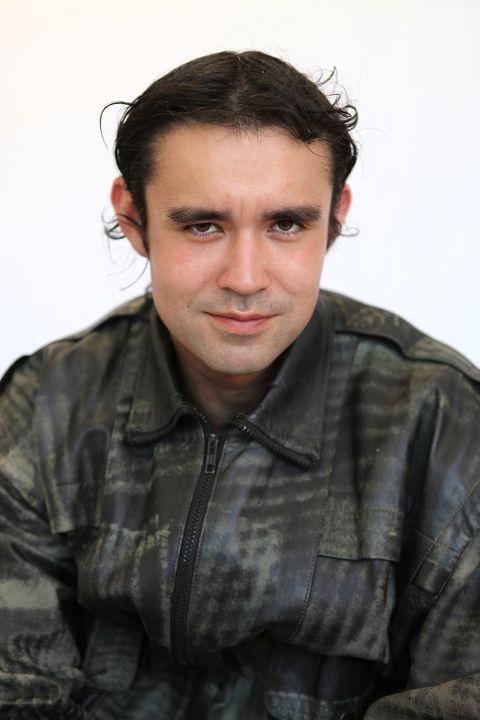Now Actors - Sean Schilwa