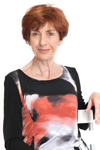 Now Actors - Shirley Toohey