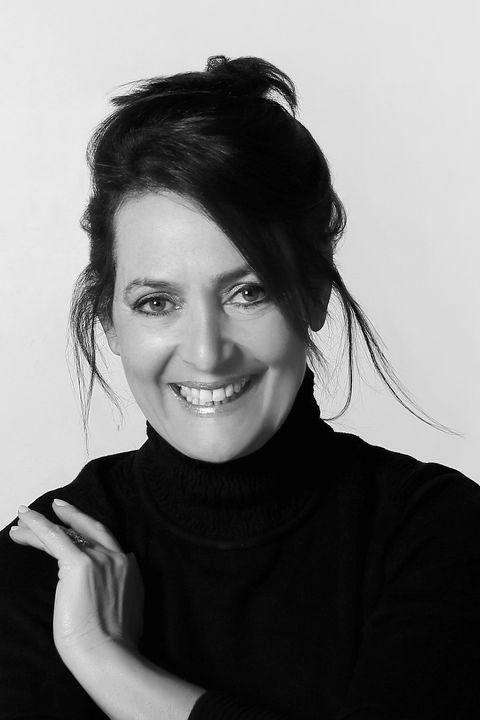 Now Actors - Siobhan Vincent