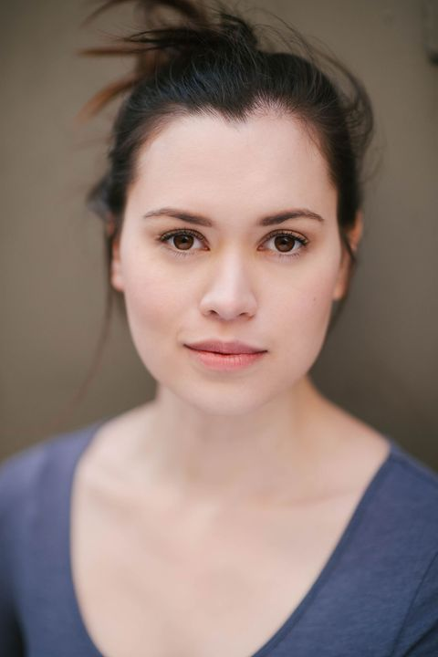 Now Actors - Sophie Lee