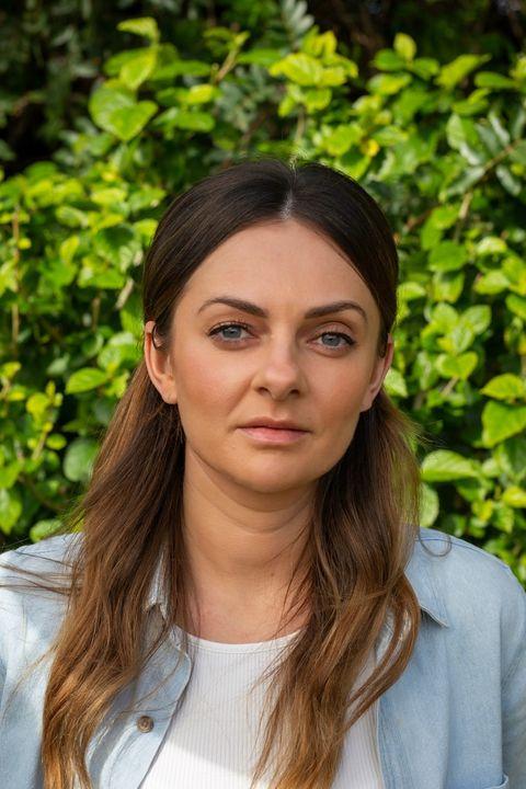 Now Actors - Stacey Broomhead