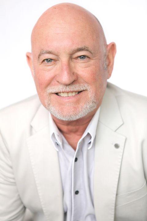 Now Actors - Steve Fletcher