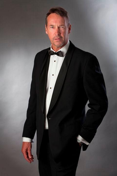 Now Actors - Stuart Milham