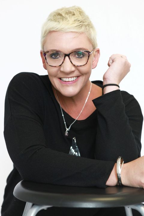 Now Actors - Tania O'Sheehan