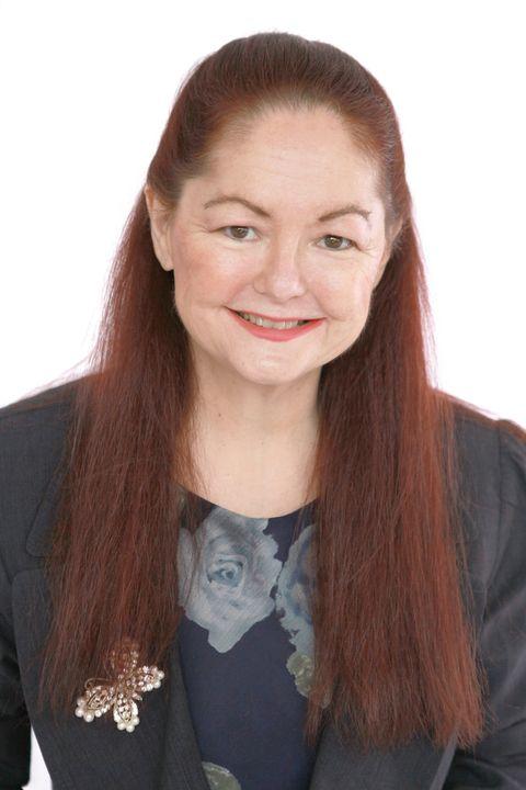 Now Actors - Tess McNamara