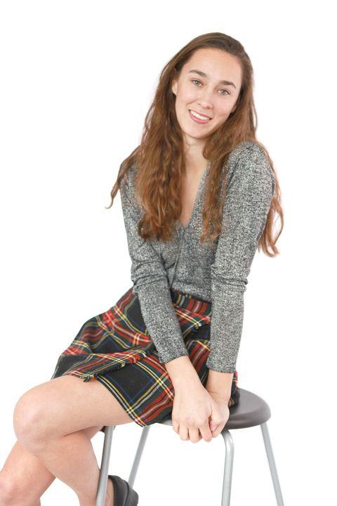 Now Actors - Tessa Bevilacqua