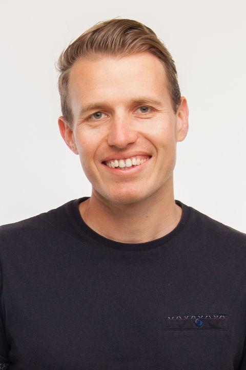 Now Actors - Todd Budden