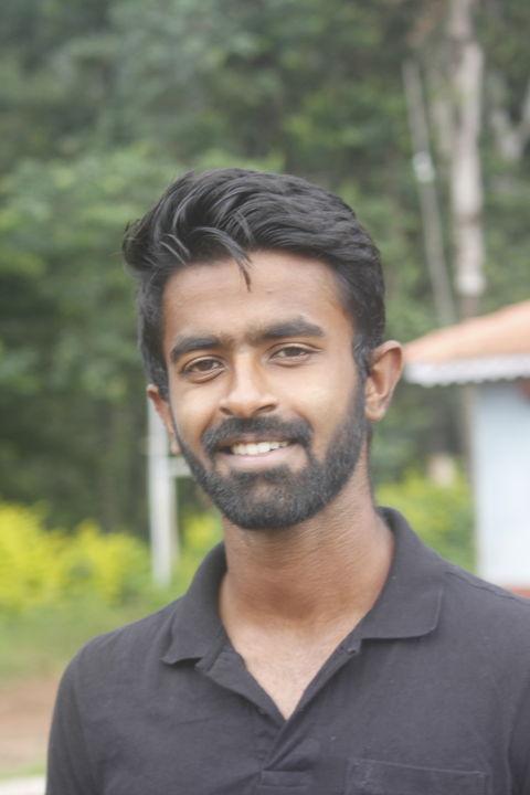 Now Actors - Vishal Vijaydev