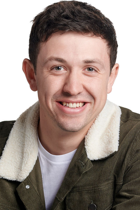 Now Actors - Will Leach