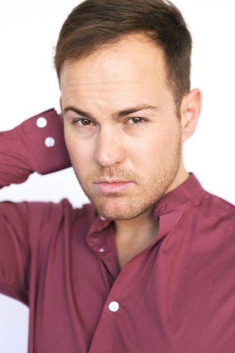 Now Actors - Zac Gower